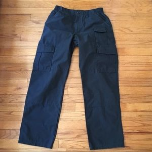 Cargo Tactical Rip Stop Pants Genuine Gear 34x32